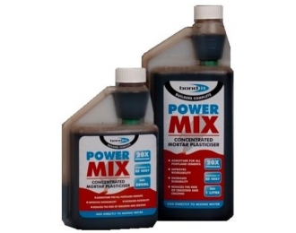 Koncentruotas plastifikatorius BOND it Power Mix 500 ml