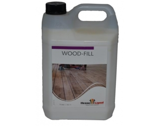 Glaistas parketui HESSE WOOD FILL HS11