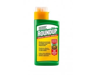 Herbicidas Roundup 540 ml