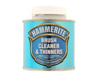 Tirpiklis HAMMERITE Brush 250ml