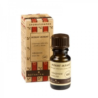 Ylan-Ylang eterinis aliejus 10ml