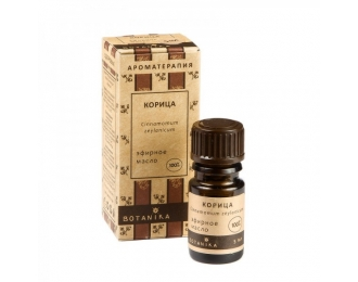 Cinamono eterinis aliejus 10ml