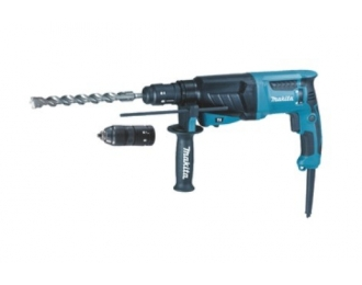 Perforatorius Makita HR2630TJ 800W