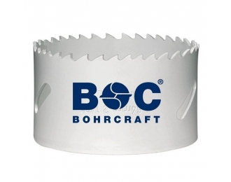 Gręžimo karūna BOHRCRAFT HSS-Co 22 mm