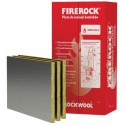 Akmens vatos plokštė 25mm FIRE ROCK AL ROCKWOOL