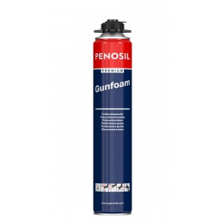 Penosil montavimo putos Premium Gunfoam  750ml
