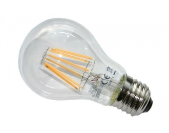 Lemputė LED brilight 6W E27 2700K