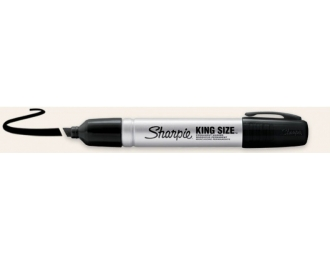 Markeris Sharpie King size