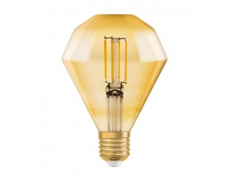 LED lempa DIAMOND 4.5W/825 OSRAM 1906 E27
