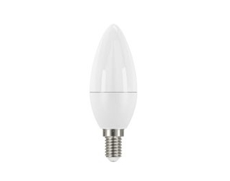 LED-IQ lemputė C37E14  5.5W WW  27294