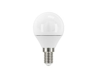 LED-IQ lemputė G45E14  5.5W WW  27300
