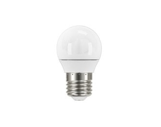 LED-IQ lemputė G45E27  5.5W WW  27303