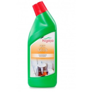 WC gelis HIGĖJA, 700 ml