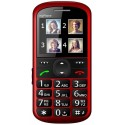 Mobilus telefonas myPhone Halo 2 RED 0,3Mpx