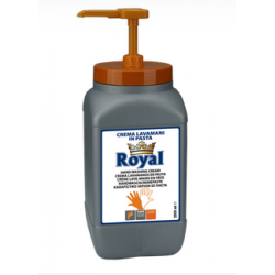 Pasta rankoms plauti ROYAL, 2,5l