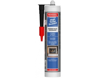 Hermetikas krosnims PENOSIL HighTemp Sealant, 310ml
