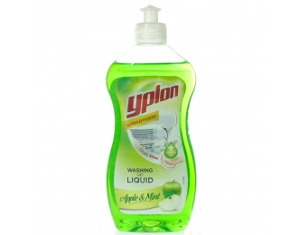 Indų ploviklis Yplon Apple Mint, 500ml