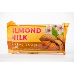 Tualetinis muilas Laura Collini Almond, 100 g
