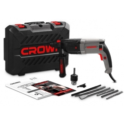 Perforatorius Crown 18108BMC, 800W